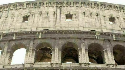 Прогулка по Риму (Оригинальная версия с субтитрами)