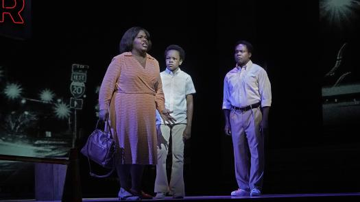 TheatreHD: Metropolitan Opera: Огонь в душе моей